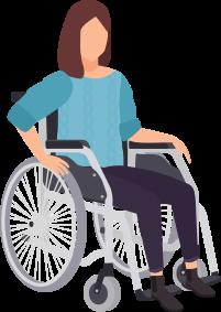 Accueil de salariés en situation de handicap